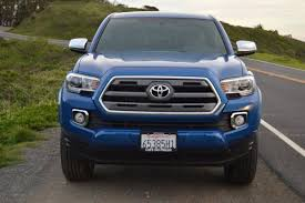 toyota tacoma jacked up 2016 toyota tacoma limited 4 4 double cab review car reviews and