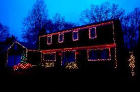 christmas lights in windows christmas lights 2000