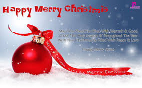 happy merry wishes free images and template