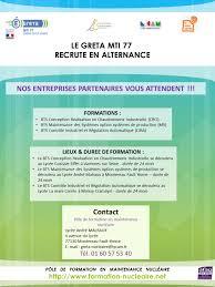 Aipr Examen Qcm Encadrant Cfa Greta Métiers Et Techniques Industrielles 77 Forpro Créteil