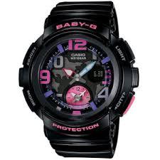 Jam Tangan Baby G Asli jam tangan original casio baby g bga 190 1bdr jual jam tangan