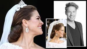 Hochsteckfrisurenen Prinzessin by Madeleine Schweden So Stylen Sie Ihre Brautfrisur Nach