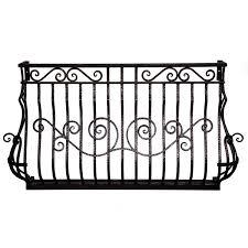 wrought iron juliet balcony b1 u2013 raleighwroughtiron