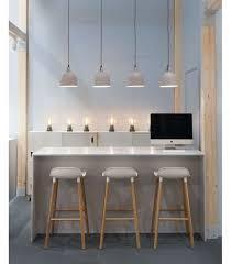 chaise de bar cuisine tabouret de bar carré en métal et bois tabouret tabourets de bar