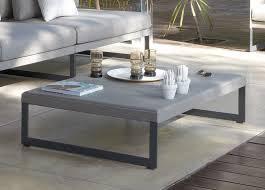 Garden Coffee Table Manutti Squat Garden Footstool Side Table Modern Garden Furniture