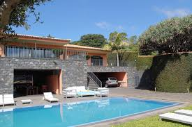 superb air conditioned luxury villa in madeira stylehouse