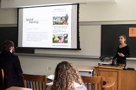 Suny New Paltz Map Sure Presentations Highlight Faculty Student Research