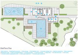 gallery of queen elizabeth outdoor pool group2 architecture