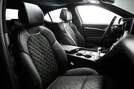 luxury family car first look 2019 genesis g70 midsize luxury sedan