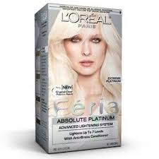best box hair color for gray hair the 25 best will blonde hair dye get rid of orange ideas on