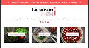 site de recette de cuisine site recette cuisine simple compote pommes vanille recette