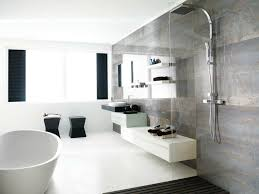 modern bathroom tiles these modern bathroom tile designs will inspire the most reluctant