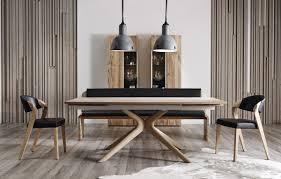 Zeitlose Esszimmerst Le Möbel Frauendorfer Amberg Räume Küche Stühle Bänke