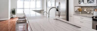 comptoir de cuisine quartz blanc comptoir de cuisine quartz laval photos de design d intérieur et