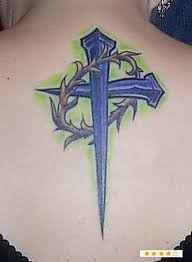 cross tattoos for women only cross tattoos by the cross