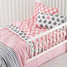 Land Of Nod Girls Bedding by Dream Toddler Bedding Pink Landofnod Room Ideas