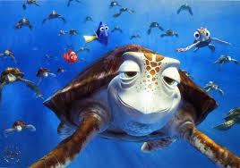 amazon com disney pixar finding nemo lithograph set artists