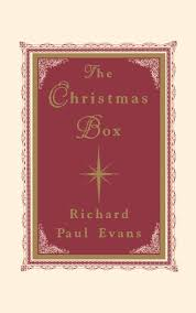 the box lp book by richard paul official