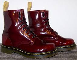 womens vegan boots uk dr martens clearance dr martens 1460 cherry vegan boots