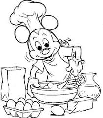 mickey thanksgiving coloring pages davy jones pirates of the caribbean coloring page s pinterest
