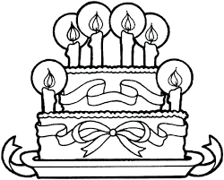 free printable birthday cake banner free printable happy birthday cake banner colour drawing free