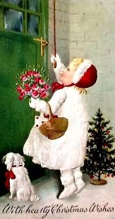 Victorian Christmas Card Designs 305 Best Victorian Christmas Images On Pinterest Vintage