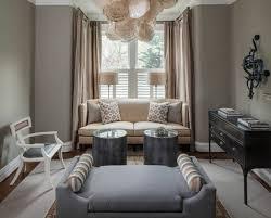 salon gris taupe et blanc déco salon gris et taupe pour un intérieur raffiné et très stylé