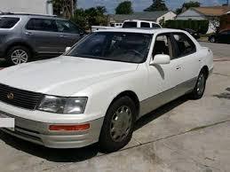 1997 lexus ls400 lexus ls 400 44 used white lexus ls 400 cars mitula cars