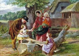 william henry pyne stock photos u0026 william henry pyne stock images victorian british painting william henry