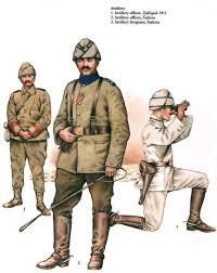 Ottoman Army Ww1 Osmanlı Ordusu 1914 1918 Frmartuklu Ottoman Army Pinterest