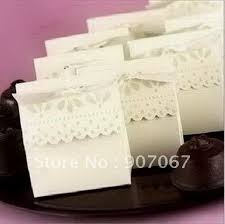wedding favor boxes wholesale wedding favor ideas ribbon weave wedding favor boxes ivory koyal