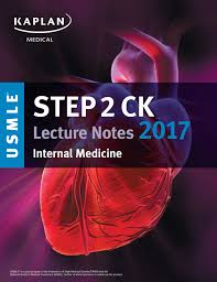 book free download usmle step 2 ck lecture notes 2017 internal medicine pdf free