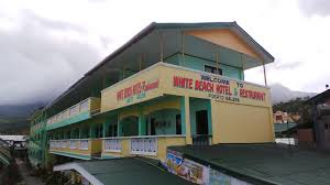 White Beach Hotel Puerto Galera Philippines  Bookingcom