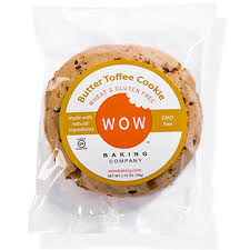 wholesale individually wrapped cookies butter toffee cookie individually wrapped wow baking