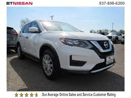 nissan rogue ground clearance new 2017 nissan rogue s sport utility in vandalia n17t243 beau