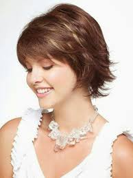 short haircuts for wavy hair cute short hairstyles for thick wavy