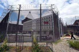 state advocates for prisoners agree to overhaul health care