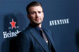 chris evans girlfriend wife and brother