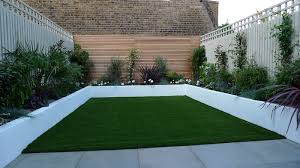 Home Garden Decoration Ideas Small Garden Design Ideas Space Gardening Sunset Lifestyle City
