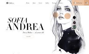 makeup artist websites beaumakeup an creative and stylish makeup artist themes