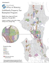 Map Of Greater Seattle Area by Where Has All The Affordable Housing Gone Everywhere Smart