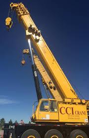 cci transport u0026 crane inc home idaho falls idaho crane service
