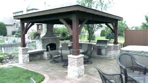 Patio Gazebo Grill Canopy Gazebo Patio Grill Canopy Gazebo Steel Frame Shelter