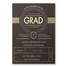 8th grade graduation invitations 8th grade middle school jr high graduation announcements