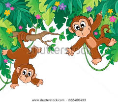 jungle themed stock images royalty free images u0026 vectors