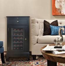 lowes wine cooler with contemporary wine cellar home wine cellar