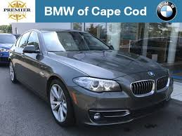 bmw 5 series offers bmw of cape cod bmw s for sale in hyannis ma 02601 888