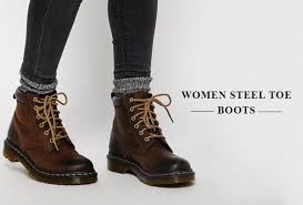 womens steel toe boots near me best and beautiful steel toe boots updated august 2016