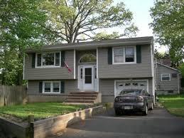 split level homes best 25 bi level homes ideas on split level home