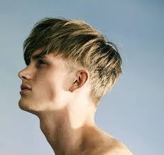 haircuts with longer sides and shorter back 14 trendy short sides long top hairstyles